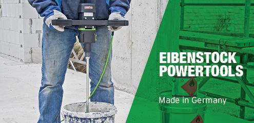 Eibenstock powertools